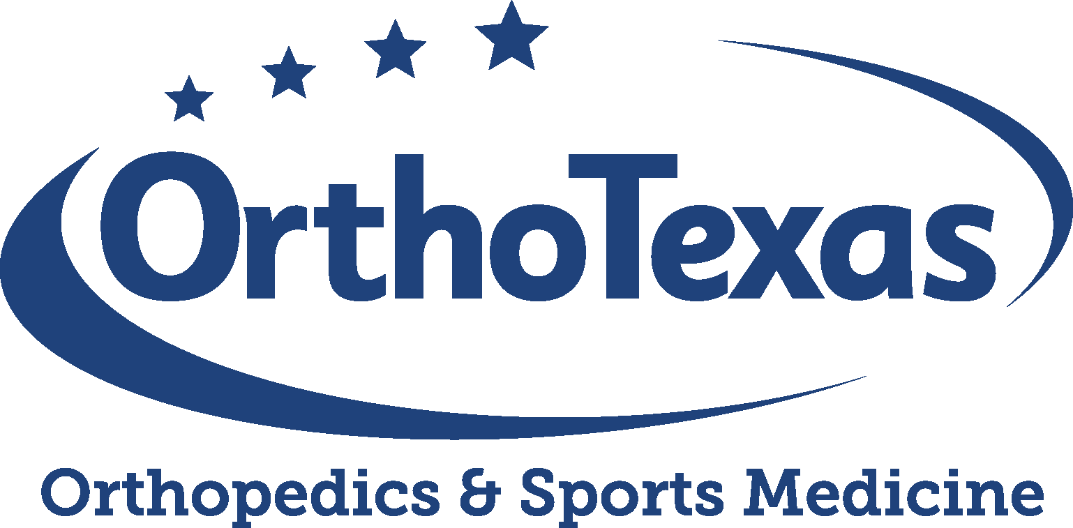 Ortho Texas Logo Opens in new window